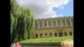 Cambridge with Jules & Renje - jennings644