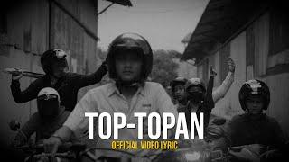 Download lagu TOP-TOPAN - MIQBAL GA ( VIDEO LYRIC)