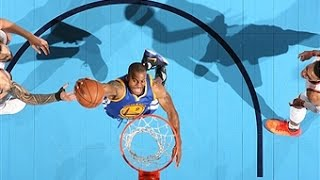 Top 10 Dunks of the Conference Finals
