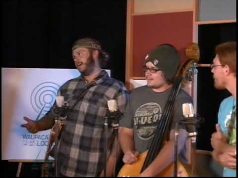 Waupaca Local Live - Red Ben and the Missing Miles