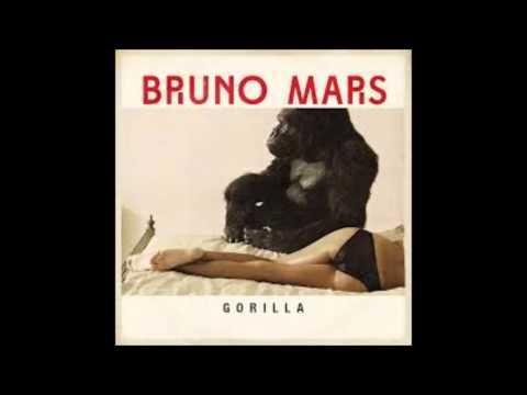 Bruno Mars   Gorilla video