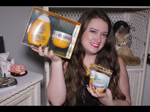 Sol de Janeiro Brazilian Bum Bum Cream Gift Set Review 2016