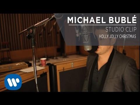 Michael Bublé - Recording