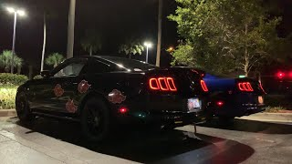 """""""NEW"""" Mustang hangs and baby drifts! (Not a 2019 Mustang GT Obviously)"""