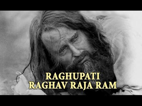 Raghupati Raghav Raja Ram Song - Gandhi My Father