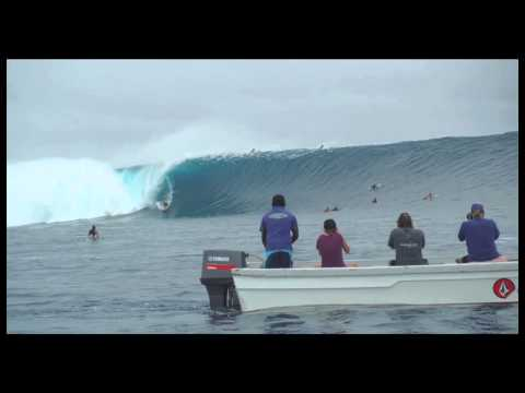 Ride of the Year Award Nominees (SloMo Short Cut) - Billabong XXL Big Wave Awards 2013