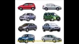 Antalya Rent A Car Company Turkey