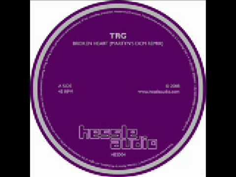 TRG - Broken Heart (Martyn