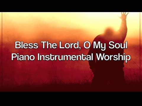 Don Moen - Praise The Lord O My Soul