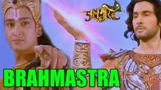 Mahabharat : Karna uses Brahmastra to KILL Arjun | REVEALED 30th July 2014 FULL EPISODE