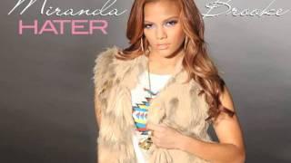 Watch Miranda Brooke Hater video