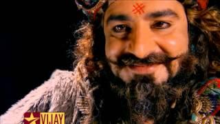 Meendum Mahabharatham -  17th to 21st August 2015 | Promo 1