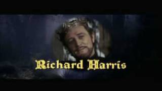 Camelot (1967) - Official Trailer