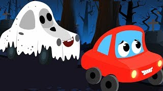 Halloween Đêm Bài hát cho trẻ em Halloween vần cho trẻ sơ sinh Liên hoan bài hát Its Halloween Night