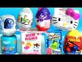 Kids Toys Surprise NUM NOMS Dory Shopkins 4 Toy Story MLP My ...