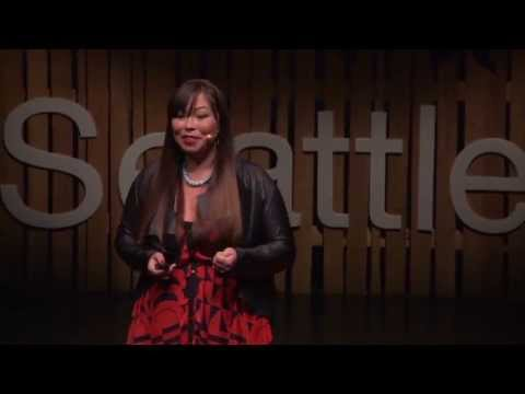 Surviving Disappearance, Re-Imagining & Humanizing Native Peoples: Matika Wilbur at TEDxSeattle
