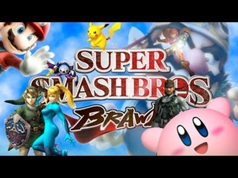 Descargar Super Smash Bros Brawl PC Full Español