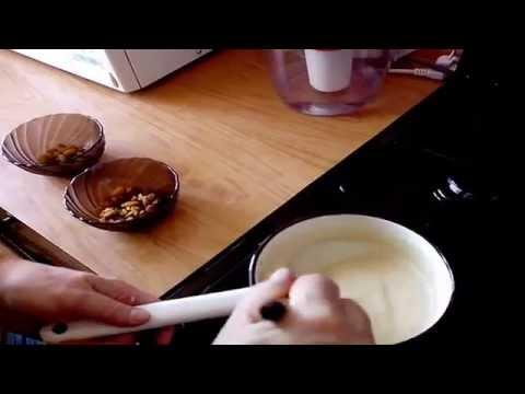 Как сварить овсяный кисель - видео