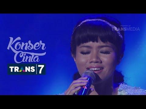download lagu YURA YUNITA - BERAWAL DARI TATAP  KONSER CINTA TRANS7 gratis