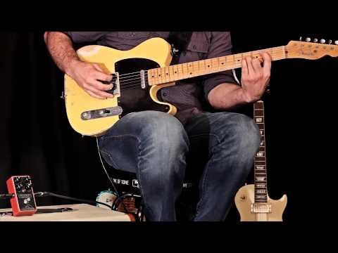Tone-Burst Clipped