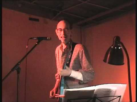 ARTO LINDSAY live @ West Germany, Berlin // Part 1