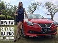 Review Suzuki Baleno Hatchback thumbnail