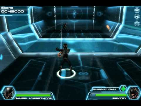 Tron Legacy. Disk Battle Game Codes