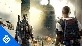 GI E3 - Ubisoft's 2018 Press Conference