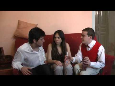 Intercambio de parejas (Swingers)