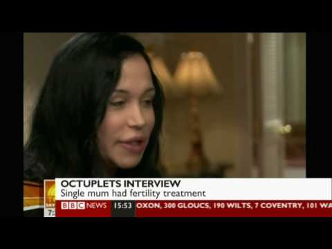Join Nadya Suleman - Octuplets Mother Facebook group ...