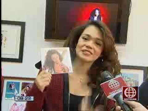 Mayra Goñi, ganadora de 'Operación Triunfo',  tiene seis pre nominaciones a los Grammy Latinos 2013
