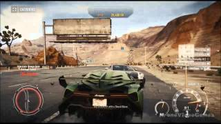 Need for Speed: Rivals Gameplay [HD]