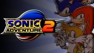SONIC ADVENTURE 2: Hero Story