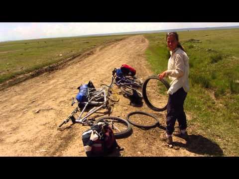 Moments Away (cycling in Uganda & Kenya)