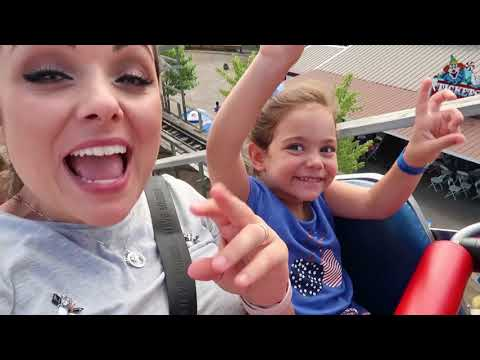 360° Wooden Roller Coaster VR 360 VIDEO 4K Virtual Reality VIDEO 360 GoPro Fusion 360