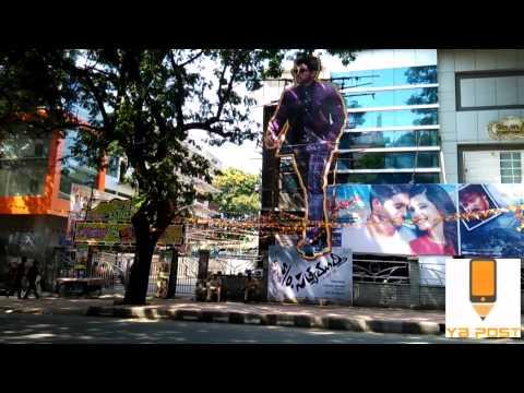 Karnataka Bandh: Bengaluru Comes to a Standstill