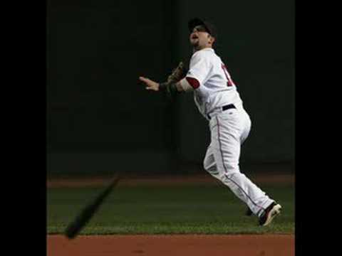 Dustin Pedroia #15 2008 AL MVP