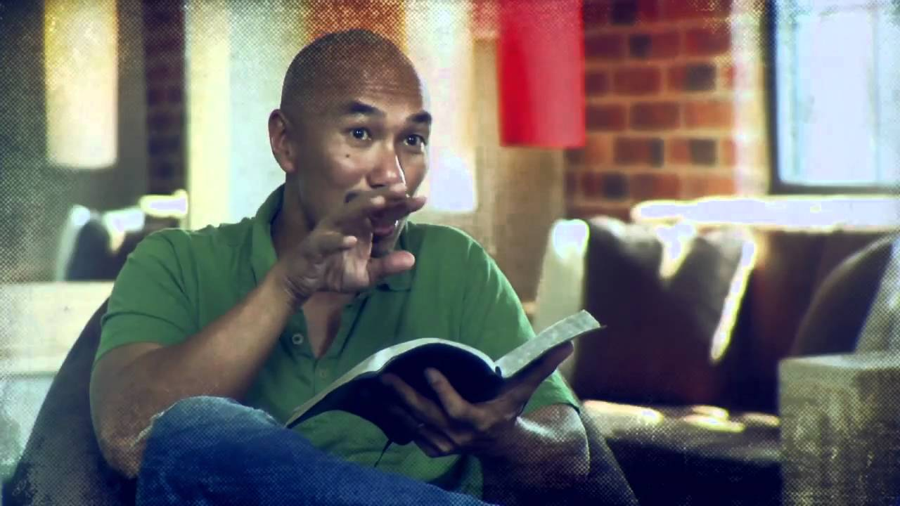 Courage - Youth Video Bible Study With Francis Chan ...