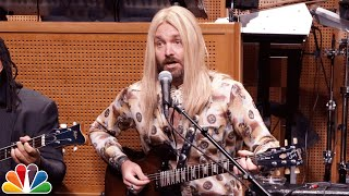Download Lagu Jimmy Welcomes Guest Musician Gregg Almond (Will Forte) Gratis STAFABAND