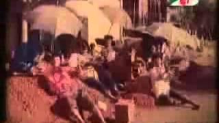 Salman Shah Movie Song Bichar Hobe