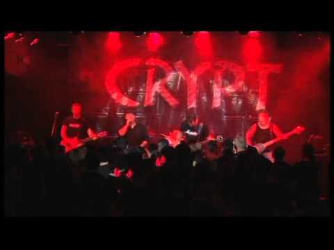 CRYPT Tribute AC/DC en Concert