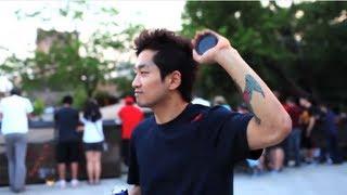 Bboy Hong 10 | Trailer 2012 | Drifterz Crew