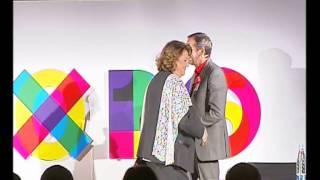 Expo 2015, presentato il concept di Padiglione Italia, simbolo rilancio Paese