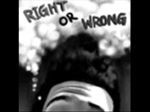 B Smyth - Right Or Wrong (NEW RNB SONG APRIL 2015)