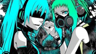 Bunker Busters (Vocaloid/Masa)-Nightcore