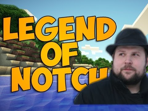 Minecraft Mod | Episode 700 | LEGEND OF NOTCH | iPodmail | 1.3.2