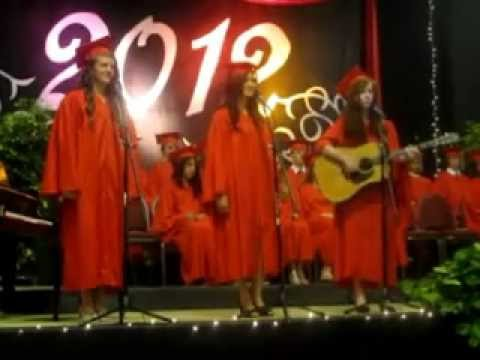 """Escondido Adventist Academy """" to the sky"""" Eighth grade graduation"""