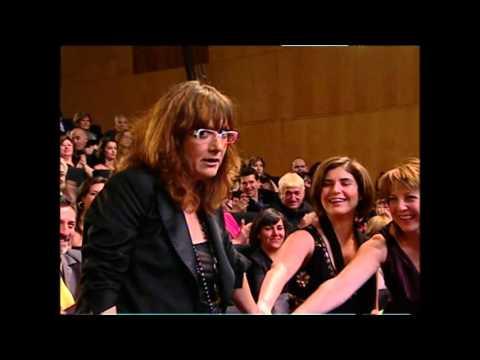 Isabel Coixet gana el Goya a Mejor Dirección en 2006