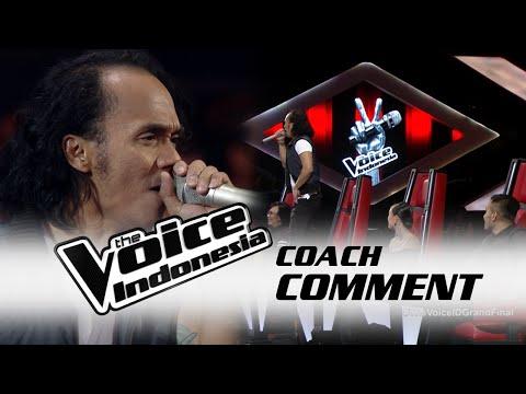 Download Lagu Gaya Rocker Kaka | Grand Final | The Voice Indonesia 2016 MP3 Free
