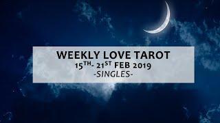 SAGITTARIUS SINGLES - DON'T TAKE THEM BACK! | 15th - 21st February 2019